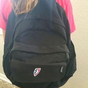 WNBA Womens Basketball Travelwell Backpack
